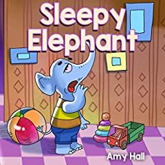Sleepy Elephant