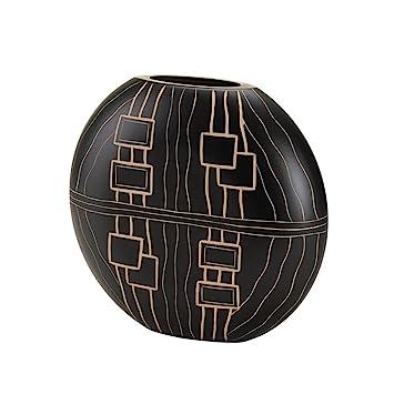 koehler home decor african inspired vase - Koehler Home Decor