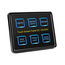 Mictuning Slim Touch