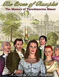 The Cross of Ramplet - The Mystery of Throckmorton Manor