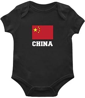 SpiritForged Apparel Camoflauge American Flag Infant T-Shirt