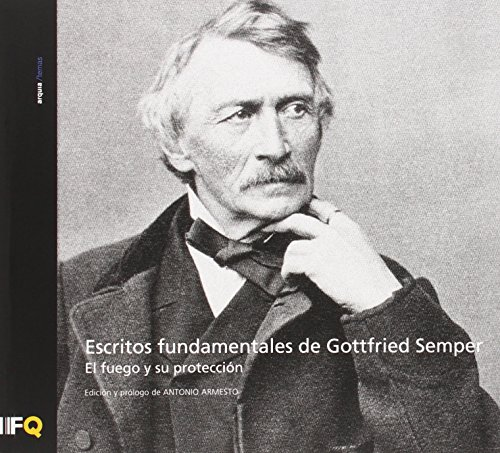 Descargar Libro Escritos Fundamentales De Gottfried Semper Vv.aa.