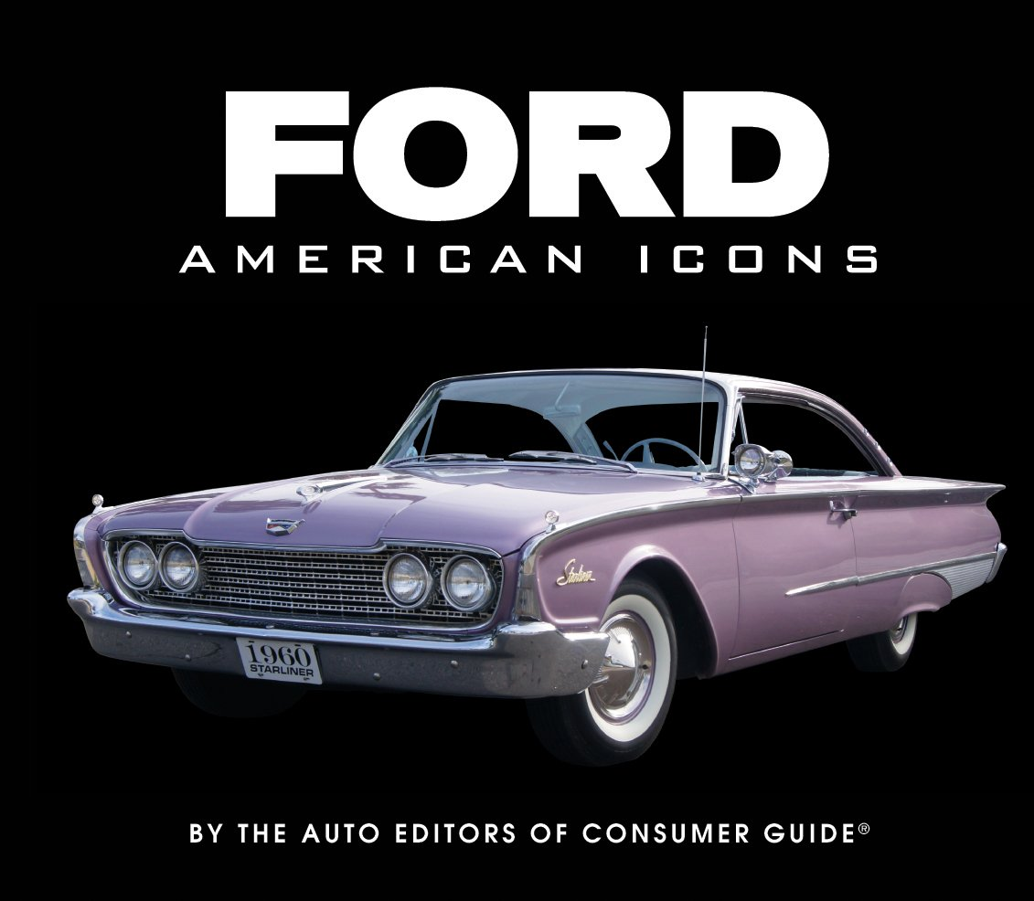 Download Ford - American Icons ebook