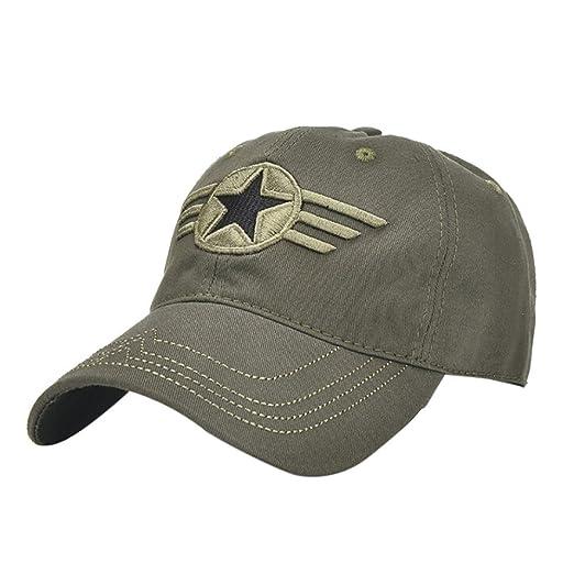 880ae046587 Zlolia Fashion Women Adjustable Baseball Hat Embroidery Hip-Hop Cap Shade