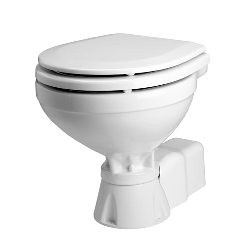 JOHNSON AQUAT SILENT ELECTRIC COMPACT WC