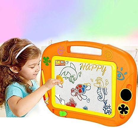 vising - Pizarra de Dibujo para niños a Partir de 2 años de ...