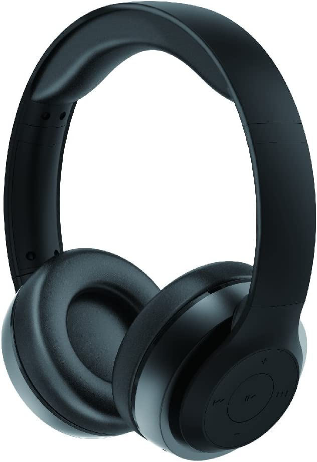 Abingo Original Bluetooth Headphones,Wireless Headsets Long Time Playing,Stereo Sound Ear Buds