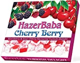Hazer Baba Cherry Berry Turkish Delight, 250g