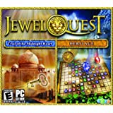 Jewel Quest 4/Jewel Quest Mysteries 2 - PC