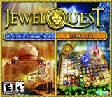puzzle quest 2 pc - Jewel Quest 4/Jewel Quest Mysteries 2 - PC