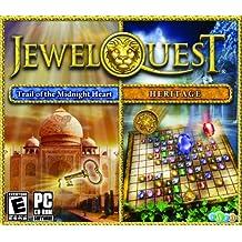 PC Jewel Quest 4 / Jewel Quest Mysteries 2
