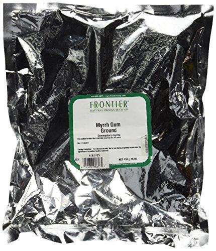Myrrh Gum Powder - 3