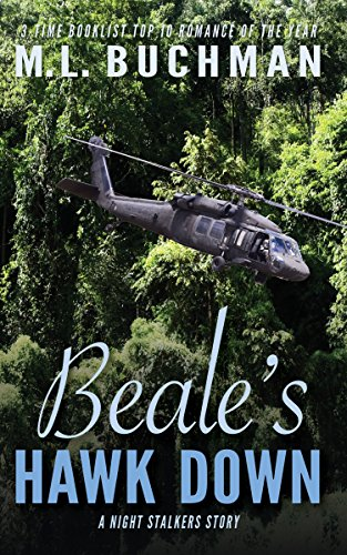 Beale's Hawk Down (The Night Stalkers Short Stories Book 4) - Blackhawk Helicopter Crash