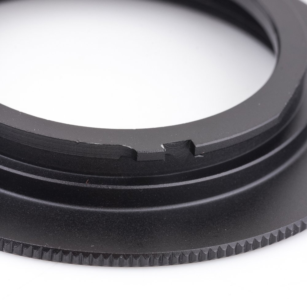 SLR Camera Adapter(M42-Minolta MD) D Pixco lens adapter adapter ring Macro M42/ Mount Lens to Minolta
