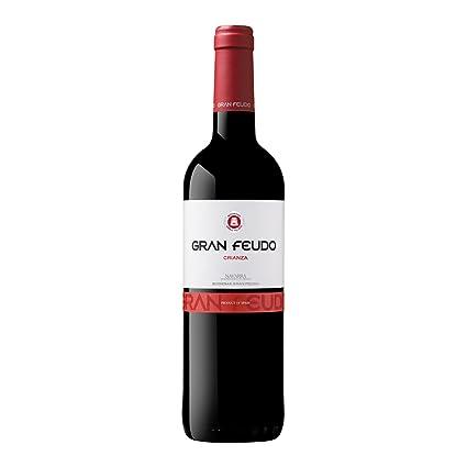 Gran Feudo Crianza 2012 Vino Tinto - 0,75 l