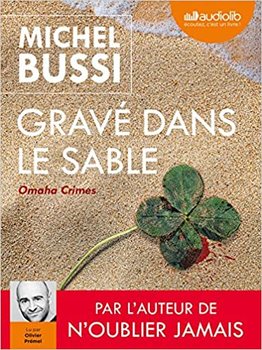 Grave Dans Le Sable Livre Audio 2 Cd Mp3 Audio Book