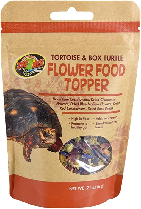 Top 9 Zoo Med Flower Food
