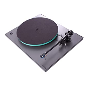 Rega RP3 Turntable with RB303 Tonearm