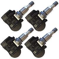 4Neumáticos Impresión Sensores Continental/VDO para Tesla Model S