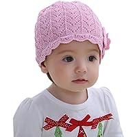 Keral Sombreros De Ganchillo De Punto Bebés Niñas