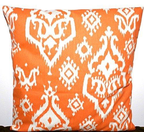 HALLOWEEN SALE FALL Colors Pillow case Pillows Decorative Pillow orange 20x20, 18x18, 16X16, 14x16, 14x14, 12x16, 12x12