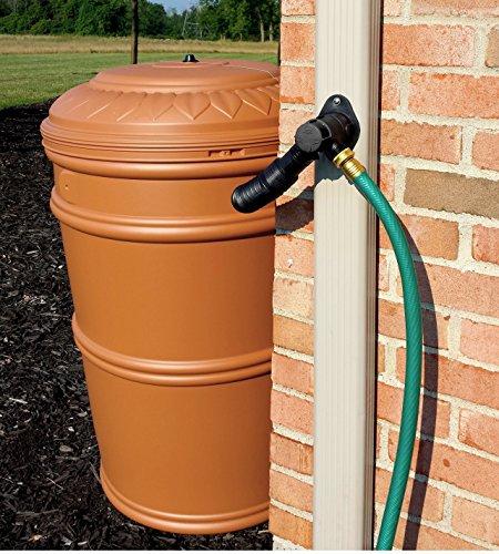 EarthMinded FRN075 RainRouter Multifunction Diverter system by EarthMinded (Image #1)