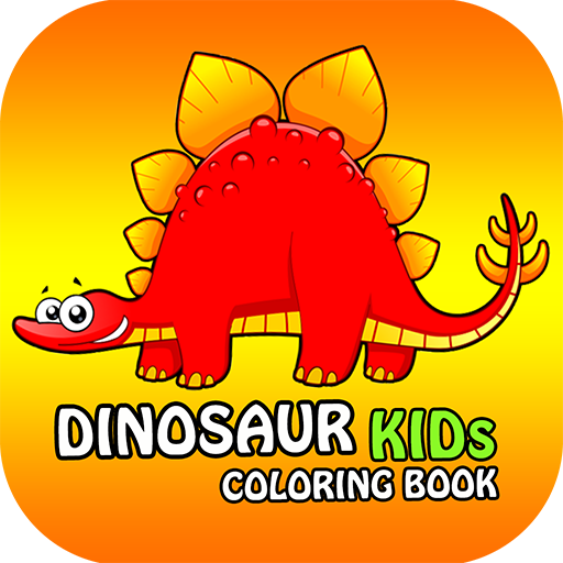 Amazon Dinosaur Park Coloring Book Appstore For Android