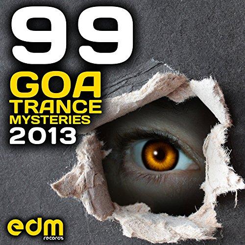 99 Goa Trance Mysteries (Best ...