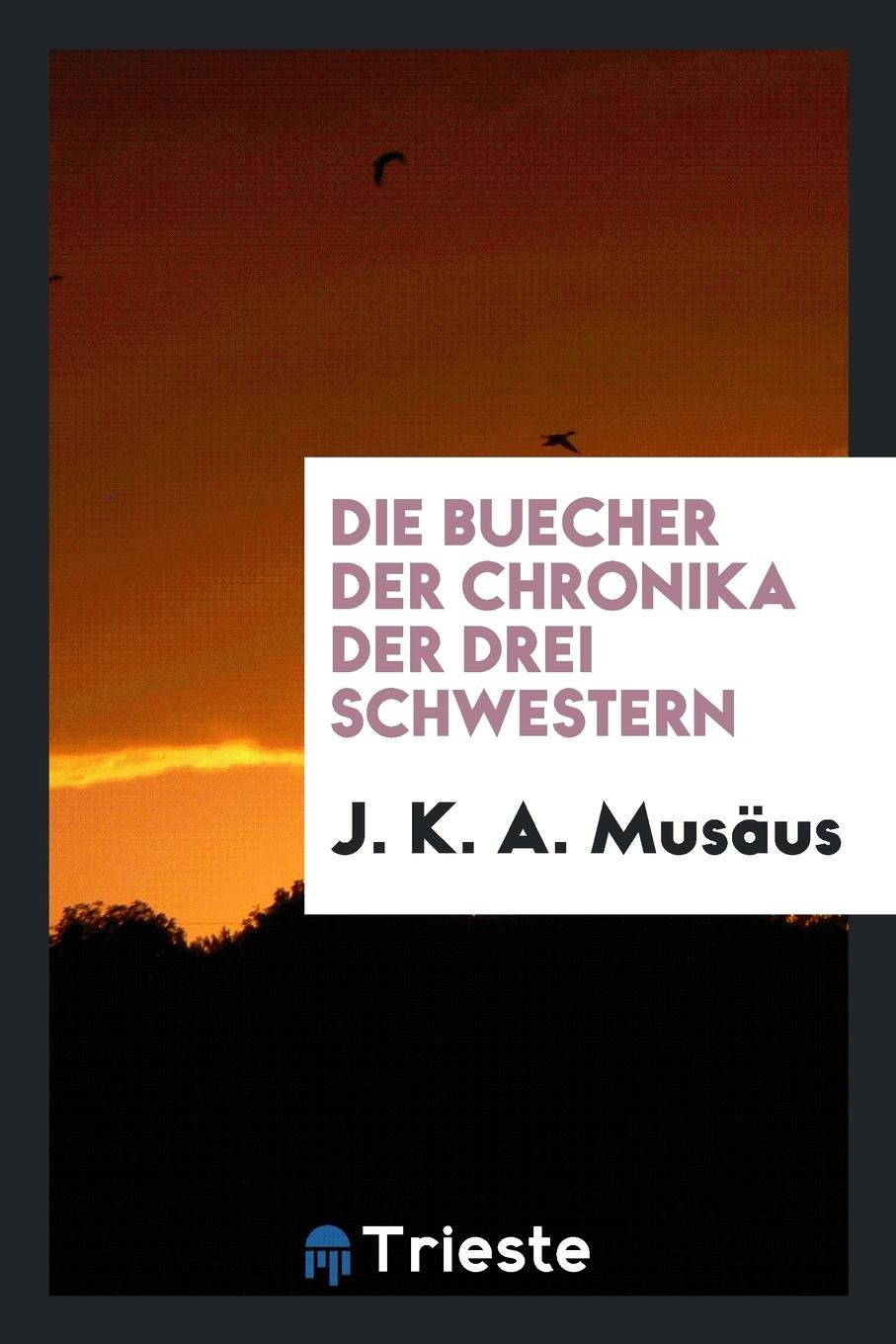 Drei Schwestern (German Edition)