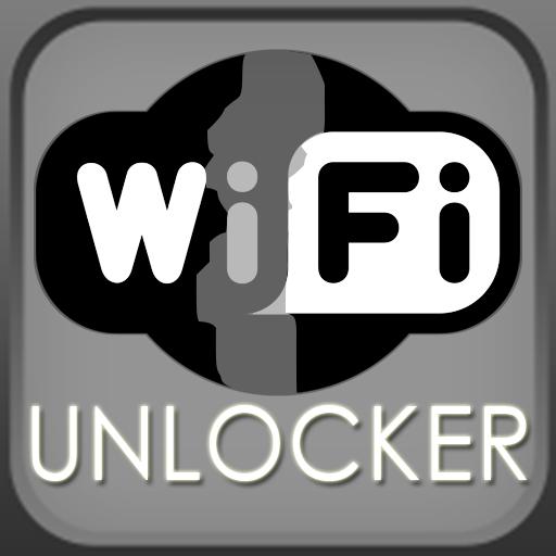 WiFi Unlocker Hack Pro prank ()