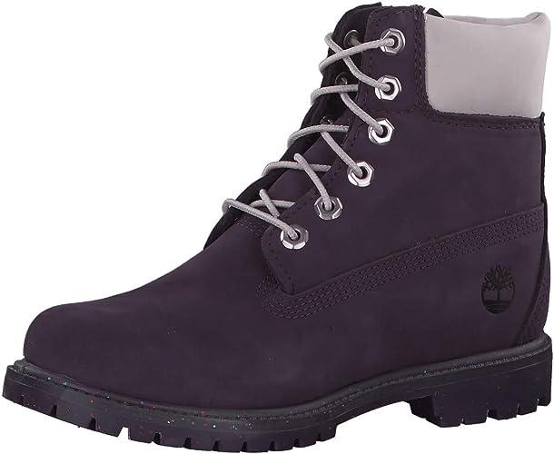 Palmadita lluvia submarino  Timberland Damen Stiefel 6-Inch Premium: Amazon.de: Schuhe & Handtaschen