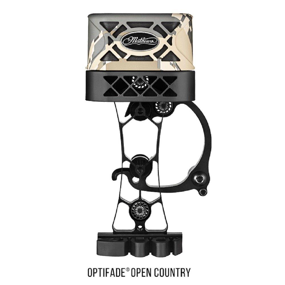 Mathews Arrow Web HD 6 Arrow Quiver Open Country