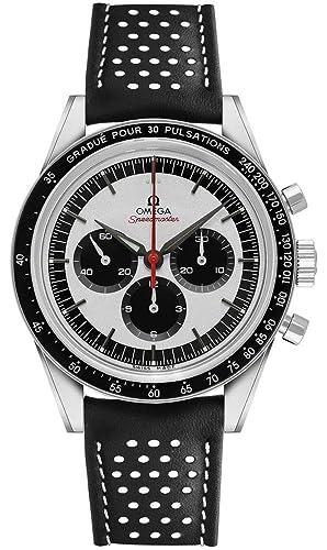 Omega Speedmaster Moonwatch 311.32.40.30.02.001 - Reloj de Pulsera para Hombre: Amazon.es: Relojes