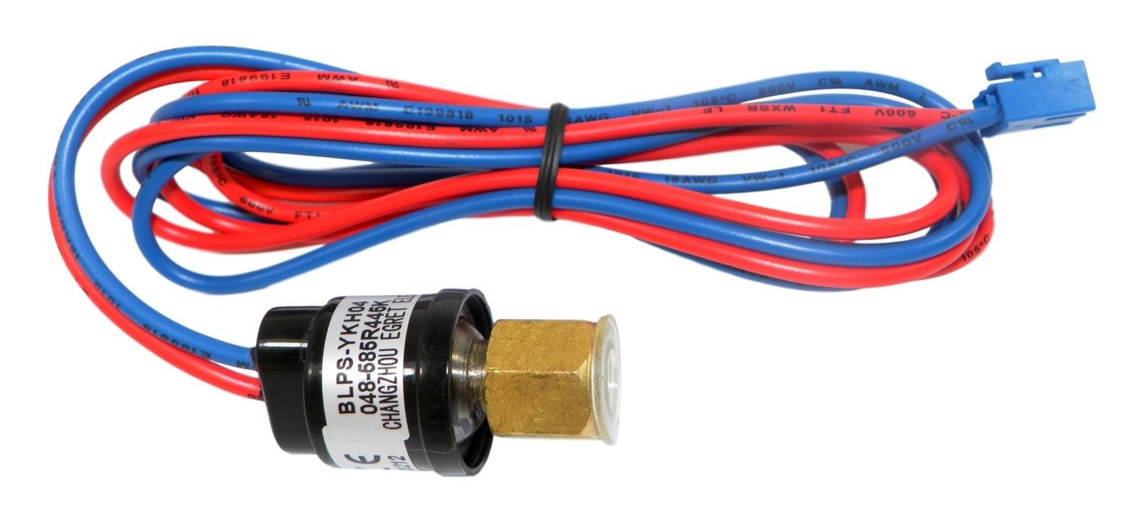 Changzhou BLPS-YKH04 HVAC Pressure Switch 048-585R445K, E0283700 by Changzhou