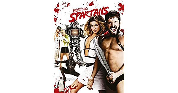 meet the spartans full movie free