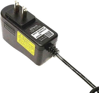 Power Supply 12VDC 100mA