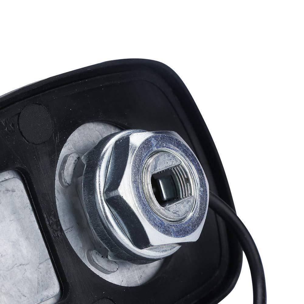 blu//bianco 2300 Watt, vapore 100g, Softglide unica ceramica, indicatore di calore residuo, sistema anticalcare Ricondizionato ferro da stiro AEG Easyline DB 1730