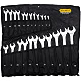 Stanley 70-965E Combination Spanner Set (23-Pieces)