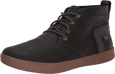 Davis Mid Leather Hiking Shoe