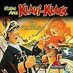 Eine Urlaubsreise (Kleine Hexe Klavi-Klack 3) | Joachim von Ulmann
