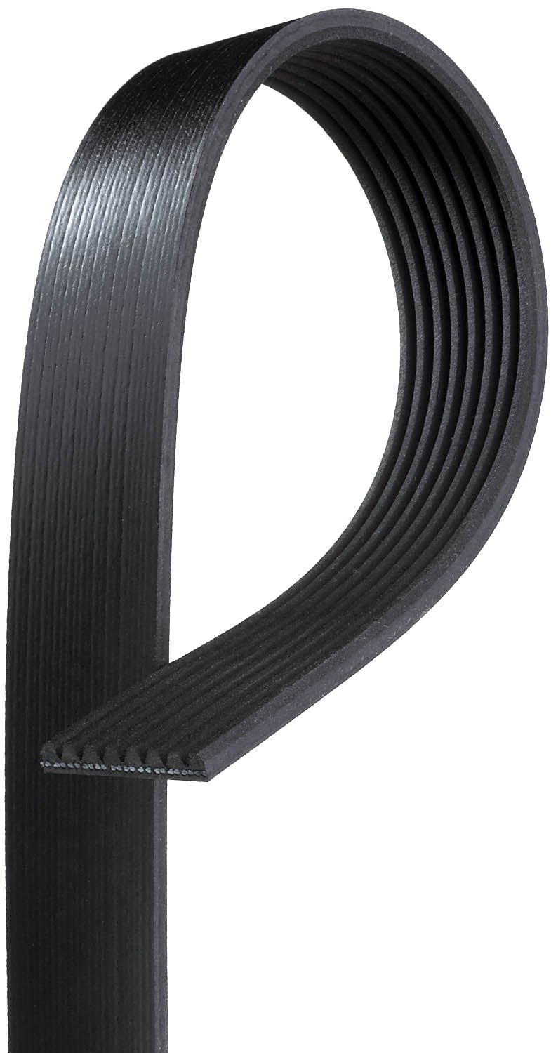 ACDelco 8K1189 Professional V-Ribbed Serpentine Belt