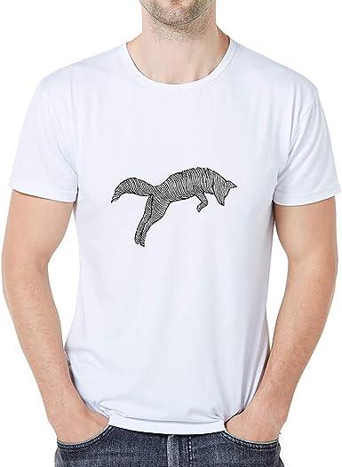 Tosonse Camiseta para Mujer Tops Imprimir Manga Corta Regalo Algodón Jersey Blusa Tanques Camisas Camiseta Cuello Redondo Túnica: Amazon.es: Ropa y accesorios