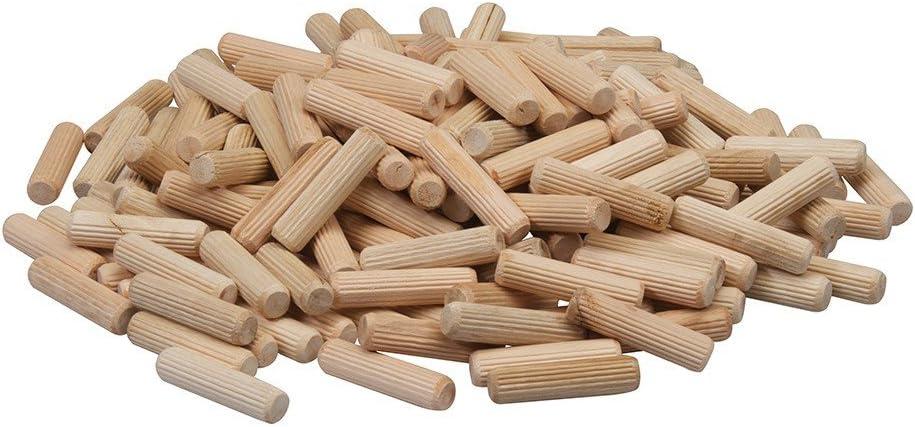 Gui-man 840//40/C/ 40/Unit/és par emballage /Chevron en bois de h/être 8/x 40/mm