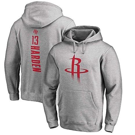 Sudadera Con Capucha De La NBA Houston Rockets James Harden ...