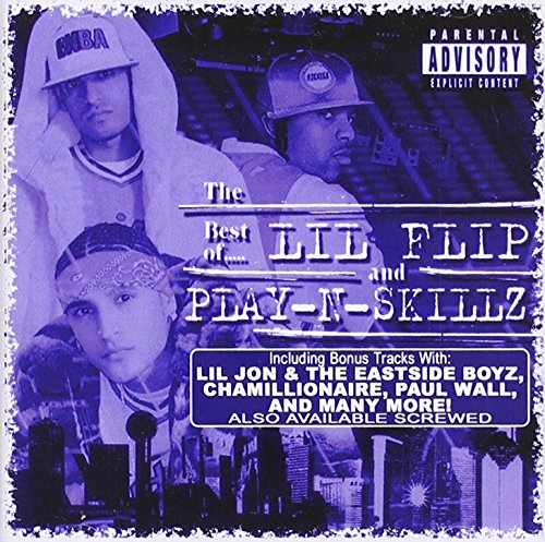 Best of Lil Flip & Play-N-Skillz (Lil P N compare prices)