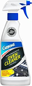 Delta Carbona Carbona Biodegradable Oven Cleaner, 16.8 Fluid Ounce