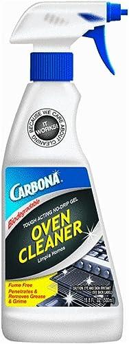 Delta Carbona Carbona Biodegradable Oven Cleaner