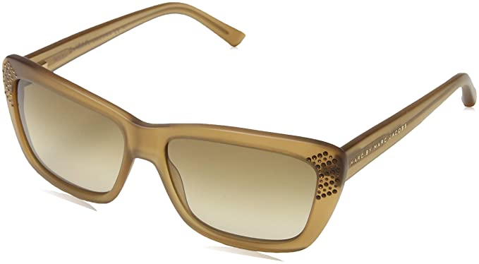 Marc by Marc Jacobs Gafas de Sol 258/S_5Q0 (55 mm) Miel ...