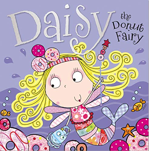 Daisy the Donut Fairy