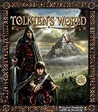 Tolkien's World, Gareth Hanrahan, 1608871800